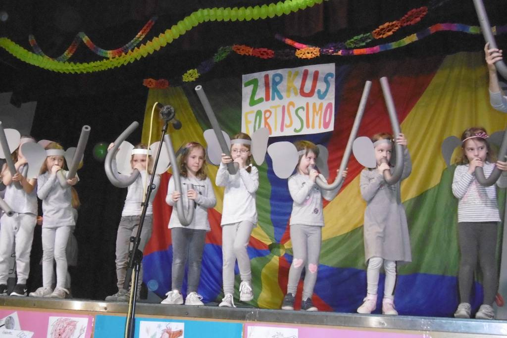Musikschule Circus Fortissimo (1)